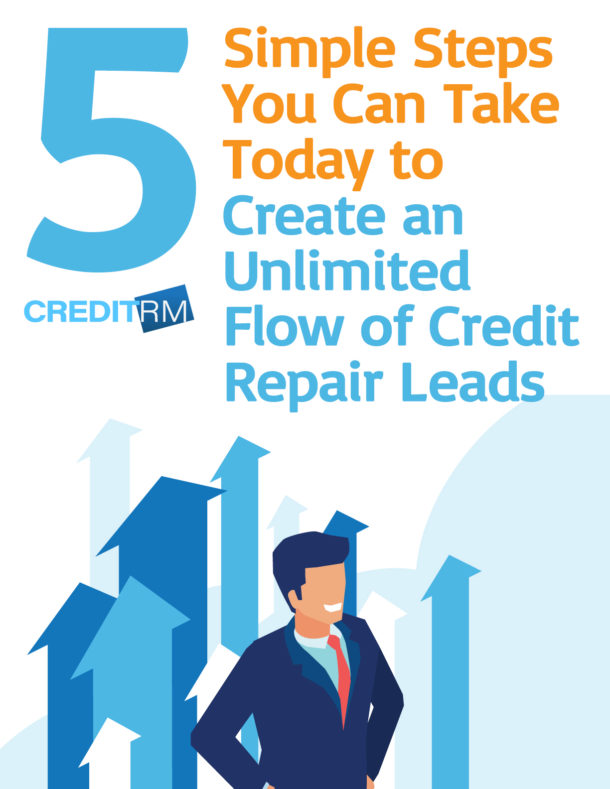 Credit-Repair-Lead-Flow-Cover